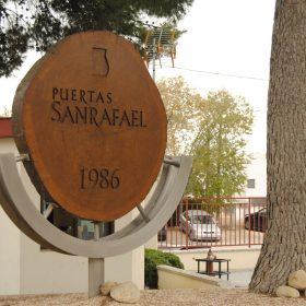 San Rafael Factory established in 1986