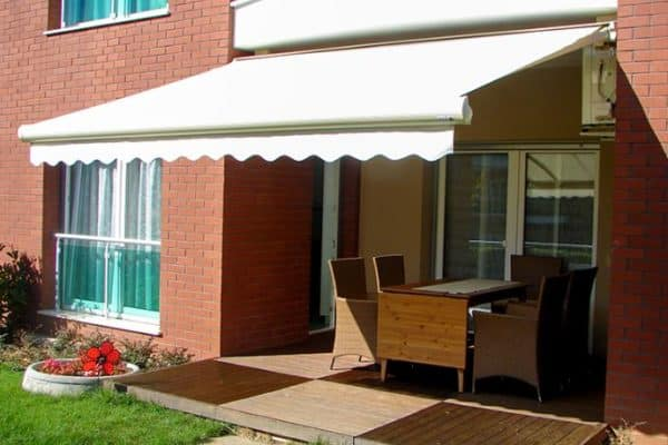 Retractable Awning Adore More Malta