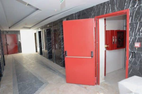 Fire Doors Adore More Malta