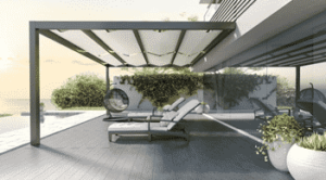 outdoor shading